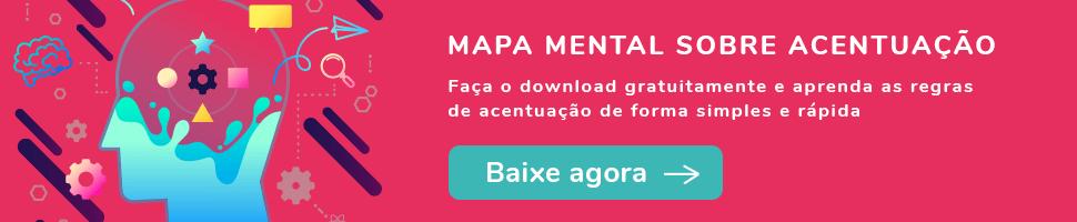 Banner de divulgação do Mapa Mental sobre Acentuação gratuito. Link para: https://conteudo.imaginie.com.br/mapa-mental-acentuacao?utm_source=blog-post&utm_medium=banner&utm_campaign=material-rico