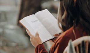 Trovadorismo: imagem de uma pessoa lendo